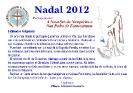 Festa dos Maiores 2012