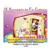 IX Xornadas Fe-Cultura 2012