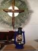 Luz da Paz de Belén 2012