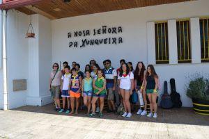 Campamento Merza 2014
