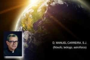 Conferencia Dr. Manuel Carreira