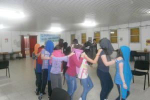 Convivencia Coresma 2012
