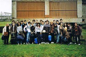 Convivencia Coresma 2011