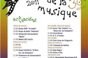 Festa da Música 2011
