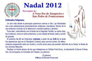 Festa Maiores 2012