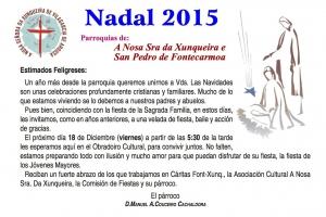 Festa Maiores 2015