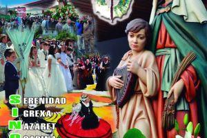 Festas patronais 2015