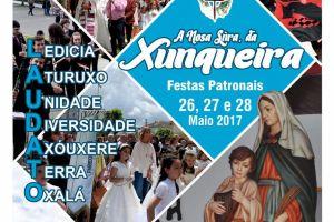Festas patronais 2017