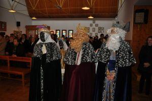 Misa de Reis 2011