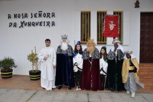 Misa de Reis 2012
