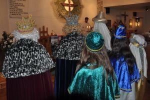 Misa de Reis 2014