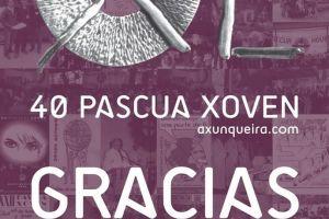 PASCUA XOVEN AROUSA 2013