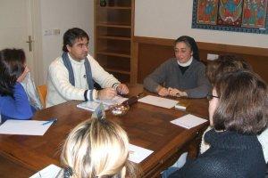 Retiro Advento Catequistas 2011