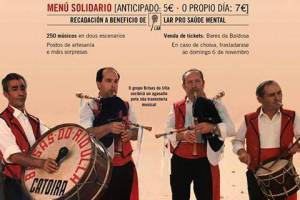 VII Foliada Solidaria 2016